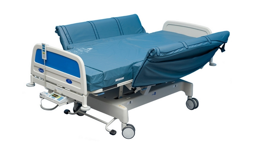Bariatric Double Bed